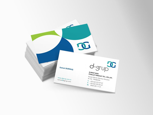 D-Grup - Corporate Solutions