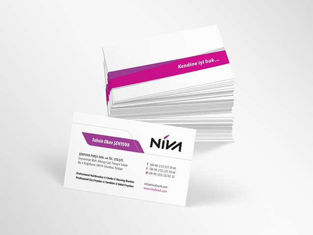 Niva - Corporate Solutions