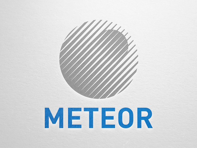 Meteor - Branding Solutions and Logo Design